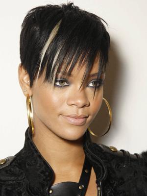 Rihanna confondue avec prince people et showbizz for Coupe cheveux rihanna